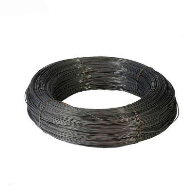 High quality 16 Gauge Black Annealed Wire for binding wire